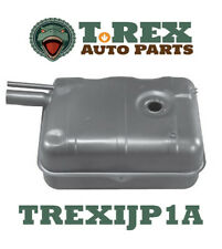 1972-1976 Jeep CJ, 1972-1973 Commando & 1973 DJ 15 gal. rear gas tank