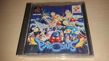 Parodius / PSX / PS1 / Playstation 1 / Rare / !! Incompleto LEER descripción !!