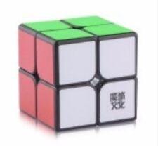 Rubik's Cube MoYu Weipo  2x2 Puzzles Black