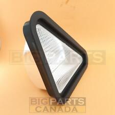 Headlight, Left Side 6718042 for Bobcat 753, 763, S160, S185, S200, T110, T190
