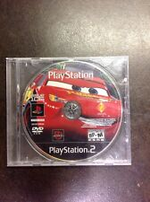 PLAYSTATION 2 (PS2) OFFICIAL US PLAYSTATION MAGAZINE DEMO CD  ISSUE 106--TESTED!