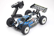 Kyosho 34106T1B - Inferno MP9e Evo Readyset 1/8 Electric Buggy RTR