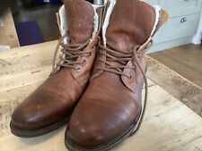mens dune boots size 9