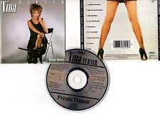 "TINA TURNER ""Private Dancer"" (CD) 1984"