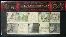 GB Presentation Pack 356 2004 THE LORD OF THE RINGS 10% OFF ANY 5
