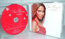 Toni Braxton-Snowflakes-Natale (Christmas album)