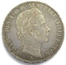 [R1642] 2 Florin 1865 A, Franz Joseph I. (1848-1916)