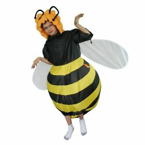 Inflatable Costumes Honey Bee Inflatable Cosplay Anime Carnival Party Role Play