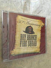 DRY BRANCH FIRE SQUAD 30 th ANNIVERSARY SPECIAL EDITION ROUNDER 11661-0585-2