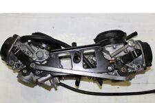 corpo farfallato suzuki sv 650 s 1999-2002 Drosselklappengehäuse Throttle body