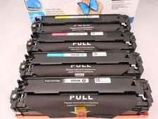 1 Set CF210X CF211A CF212 CF213A Color Toner for HP LaserJet M276nw M251n Pro200