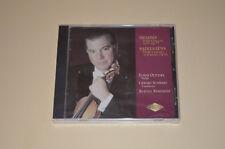 Brahms/Saint-Saens - Elmar Oliveira / Schwarz / Artek 1999 / New Sealed