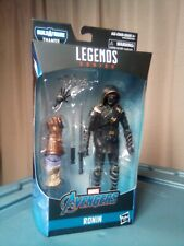 Marvel Legends Thanos BAF Avengers RONIN / HAWKEYE movie version