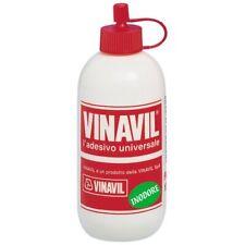 Vinavil adesivo universale colla vinilica inodore 100 g legno carta stoffe