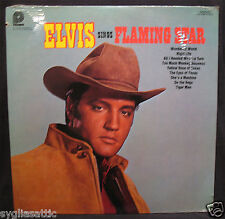 ELVIS PRESLEY-Sings Flaming Star-Fully Sealed Album From 1969-CAMDEN #CAS 2304