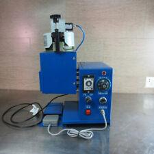 Model 103 Small Hot Melt Glue Spraying Machine Can Glue Spray Bar Spray