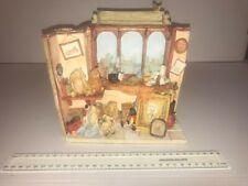 More details for peter fagan colour box 'the curios shop tc001'