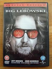 DVD The Big Lebowski Special Edition