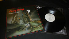 Living Death – Protected From Reality 1989 AAARRG EX/EX LP vinyl