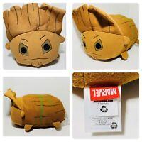 "Groot Disney Marvel Tsum Tsum Guardians Of The Galaxy Large Plush Pillow 20"""