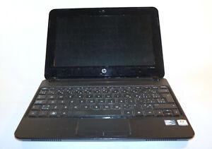 HP Mini 110-3100ca Netbook