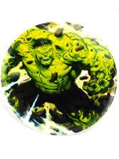 Marvel DyeMax Disc Golf Dynamic Discs Incredible Hulk Fuzion Truth 179g New