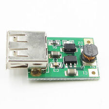 2-5V to 5V 500mA 1.2A  DC-DC Converter Step Up Boost Module for iphone