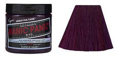 Manic Panic Vegan Semi Permanent Hair Dye Color Cream 118 mL You Pick Your Color