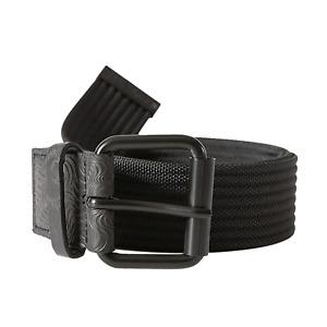 Spitfire Skateboard Belt Hombre Tactical Black