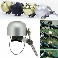 MINIMALX BELL Bicycle Mountain Bike Copper Bell High Quality Loudly Speaker #T