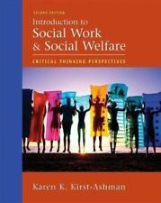 Introduction to Social Work and Social Welfare : Critical Thinking Perspectives…