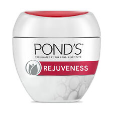 POND'S^ 1.75 oz Tub REJUVENESS ANTI-WRINKLE CREAM Visibly Reduces in 2 Weeks 1b
