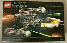Lego Star Wars 75181 UCS Y-Wing Starfighter PayPal