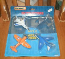 MATCHBOX SKYBUSTER DIECAST SET -BOXED-