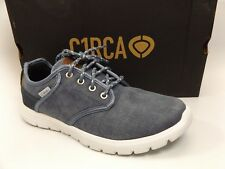 Mens C1RCA Atlas Running Shoes WASHED-BLUE WHITE SZ 7.0 M PRE OWNED ONCE D7528