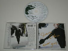 SHAWN COLVIN/COVER GIRL(COLUMBIA 477240 2) CD ALBUM