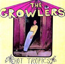 """The Growlers - Growlers [New Vinyl] 10"""""""