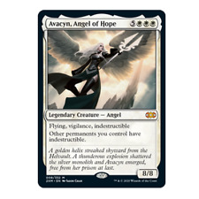 Avacyn, Angel of Hope 008/332 mythic double masters