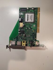 Untested Winnov Videum V1000 500050 Capture Card