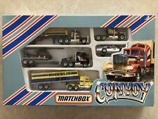 Matchbox Convoy G4 - Gift Set (#1)