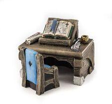 Apprentice reading table - D&D, dungeon terrain, dwarven forge, malifaux
