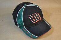 Dale Jr 88 Hat Amp Energy Nascar Green Strapback Cap Chase Hendrick Motorsports