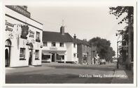 Essex; Station Road, Southminster RP PPC, Unposted, By GM Turner 1950's