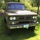 1966 Dodge Power Wagon  Dodge power wagon, Town panel truck , Chrysler, 1966 Dodge, Military