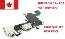 iPhone 6S WHITE charging port, headphone jack, data USB flex cable