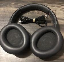 Sony WH-CH700N Wireless Noise Canceling Headphones Bluetooth WHCH700N/B Black 41