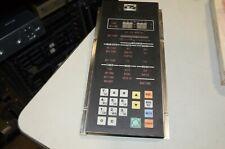 HMK 9993-34 HEC 8050-0030 LH8H89 Key Board Controller Display Platesetter