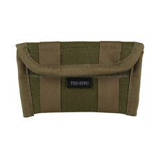 Signal Mirror - 2 x 3 Pouch - Olive Drab mil spec tactical outdoor survival NEW
