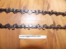 "1  91R062G Oregon RipCut Ripping chainsaw chain 62 DL for 18"" bar Echo CS-400 +"