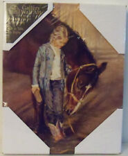 """Big Sky Carvers Gallery Wall Art """"New Boots & New Shoes"""" (3005210310) 8 x 10"""
